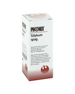 Phonix Silybum spag 50 ml