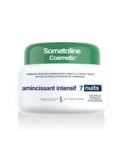 Somatoline Cosmetic Intensive Night Slimming 7 nights 400 ml