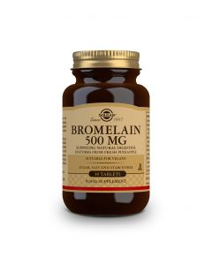 Solgar Bromelain 500 mg 30 tabs