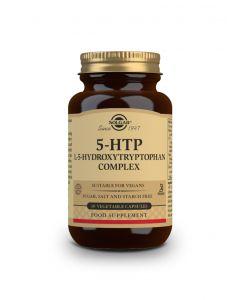 Solgar 5-HTP L-5-Hydroxytryptophan Complex 30 veg.caps