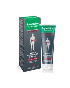 Somatoline Cosmetic Man Κοιλιά - Μέση 7 Νύχτες 250 ml
