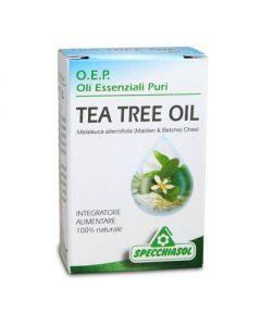 Specchiasol Tea Tree essential oil 10 ml