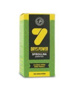 Spiroulina Platensis 7 Days Power 21 gr (tabs)