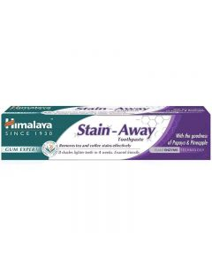 Himalaya Stain-Away Toothpaste 75 ml