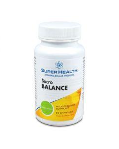 Super Health Sucro Balance 60 veg caps