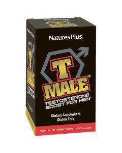 Nature's Plus T Male 60 caps