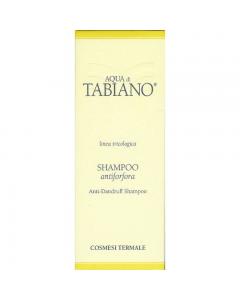 Tabiano Shampoo Antiforfora 200 ml