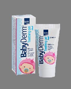 Intermed Babyderm Teething Gel 30 ml