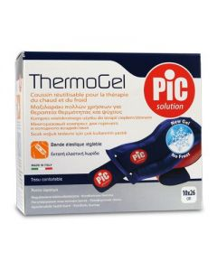 Pic Solution Thermogel reusable hot/cold therapy cushion 10 x 26 cm