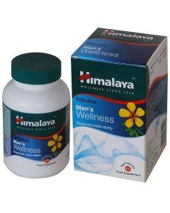 Himalaya Tribulus Men's Wellness 60 caps