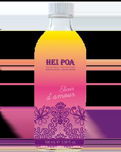 Hei Poa Monoi Oil Umuhei Elixir d' Amour 100 ml