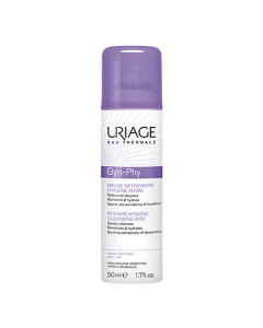 Uriage Gyn-Phy Intimate Hygiene Cleansing Mist Brume 50 ml