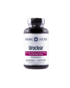 Natural Doctor Uroclear 120 veg.caps