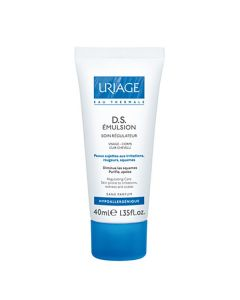 Uriage D.S. Regulating Emulsion 40 ml