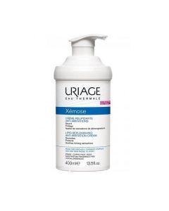 Uriage Xemose Lipid-replenishing anti-irritation Cream 400 ml