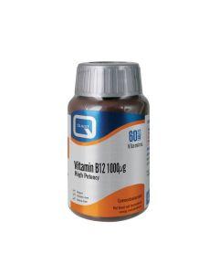 Quest Vitamin B12 1000 μg 60 tabs