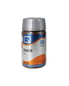 Quest Vitamin B6 50 mg 60 tabs