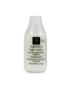 Apivita Nature's Hair Color developer vol 10 150 ml