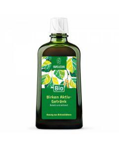 Weleda Birch Juice 250 ml