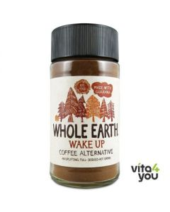 Whole Earth Wake up 125 gr