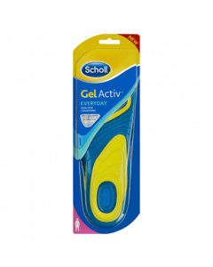 Dr Scholl Gel Activ Everyday Women