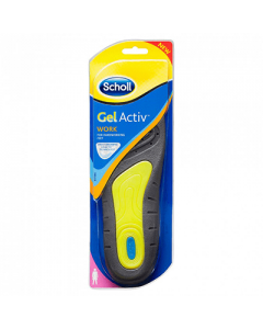 Dr Scholl Gel Activ Work Women