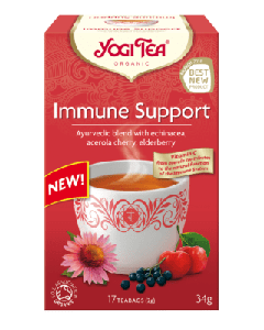 Yogi Tea Immune Support 34 gr