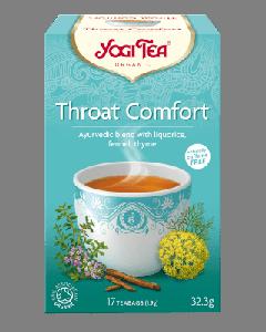 Yogi Tea Throat Comfort Bio 30.6 gr