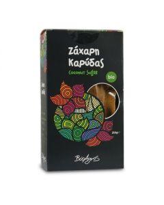 Βιο-Αγρός Ζάχαρη Καρύδας 250 gr