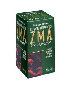Nature's Plus ZMA Rx-Strength 90 veg.caps
