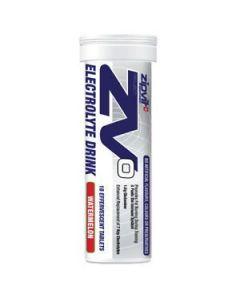 Zipvit Zv0 Glutamine Electrolyte Drink 18 eff tabs watermelon