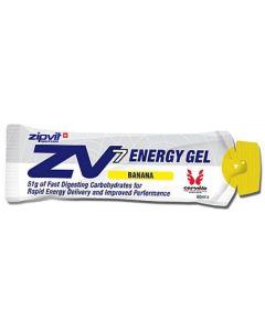 Zipvit Zv7 Energy Gel banana 60 ml