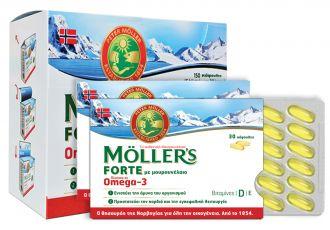 Mollers--Omega--3--Forte--150--caps