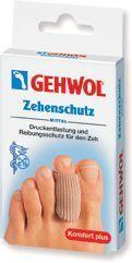 Gehwol Toe Protection Cap large 2 pads
