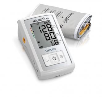 Microlife BP A3 PC Υπεραυτόματο Ψηφιακό πιεσόμετρο μπράτσου MAM