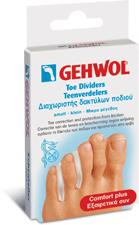 Gehwol Toe Dividers large 3 pads