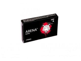 Refnot Antalia Arena Rapid 2 tabs