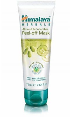 Himalaya Almond & Cucumber Peel Off Mask 75 ml