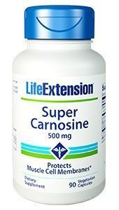 Life--Extension--Super--Carnosine--60--caps