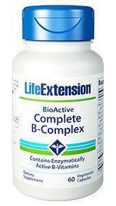 Life--Extension--Complete--B--Complex--60--caps