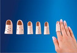 Anatomic Help Stax Finger Splint 0250