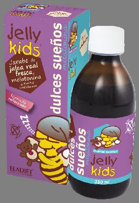 Eladiet Jelly Kids Sweet Dreams 250 ml
