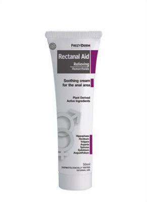 Frezyderm Rectanal Aid Cream 50 ml