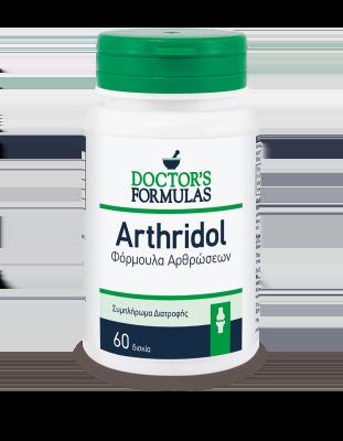 Doctor's Formulas Arthridol 60 tabs