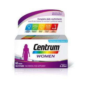 Centrum Women 60 tabs