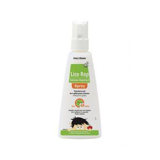 Frezyderm Lice Rep Extreme Repellent Spray 150 ml