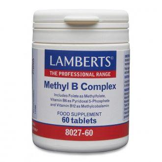 Lamberts--Methyl--B--Complex--60--tabs