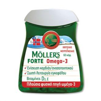Mollers--Omega--3--Forte--60--caps