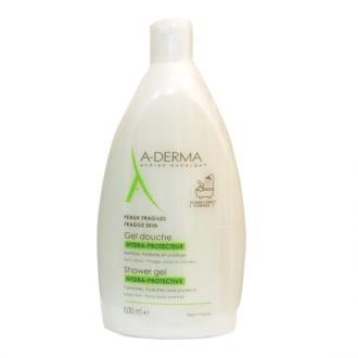 A-Derma Gel Douche Hydra-Protecteur 500 ml - Sensitive skin - Vita4you b0445aa2a68