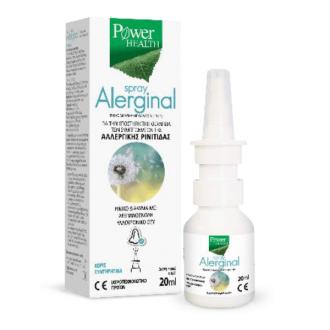 Power Health Alerginal nasal spray 20 ml